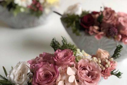 プリザーブドフラワー 誕生日 結婚 出産 退院 新築 転職 昇進 お祝い アレンジメント オーダー